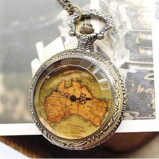 Đồng hồ quả quýt Thủy tinh Trái Tim - QQ Thủy tinh trái tim thumbnail