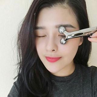 Cây Lăn Massage Mặt 3D Hàn Quốc (Loại Nhỏ) - WINWINSHOP88 - 3D (Loại Nhỏ) thumbnail