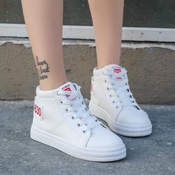 Giày Sneaker - Giày Nữ Thời Trang Mẫu Mới BAZAS - SOP523