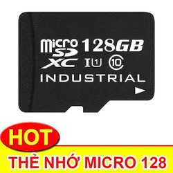 the nho sd 128gb