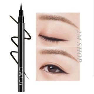 Bút kẻ mắt nước Caiji chất màu đẹp chống nước bền màu - CAJWP001 thumbnail