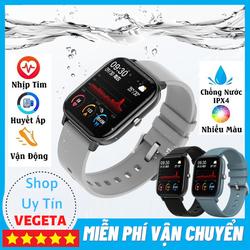 (Bảo Hành 12 Tháng) Đồng hồ thông minh Colmi P8 Theo Dõi Sức Khỏe Chuẩn 100% Full Tiếng Việt