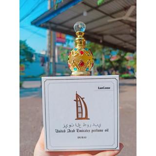 TINH DẦU NƯỚC HOA DUBAI MÙI LANCOM.E - TINH DẦU NƯỚC HOA DUBAI MÙI LANCOM.E thumbnail