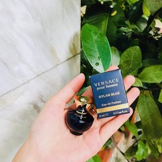 Nước Hoa Mini Versace Dylan Blue Pour Femme - Dylan Blue Pour Femme thumbnail