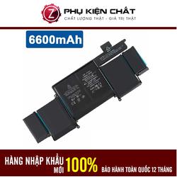 Pin cho Macbook pro 13 Retina Mã Máy A1502 Model năm 2013 – 2014 - 2015 Mã Pin A1582 (2015) và A1493( 2013 2014 )