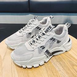 Giày sneaker nam- giày thể thao nam- giày nam phong cách hàn quốc trẻ trung năng động