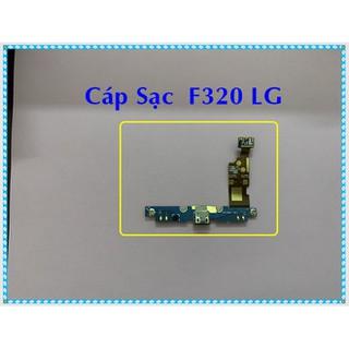 CÁP NGUỒN F320 LG Zin Hãng - u04xr thumbnail