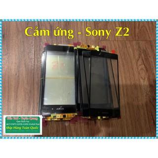 Cảm ứng Sony Z2 Zin Hãng - u06xr thumbnail