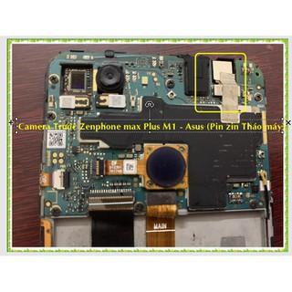 Camera trước Zenphone max plus M1 - Asus ( Hàng tháo máy) Zin Hãng - u13xr thumbnail