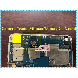Camera trước Mi max Mi max 2 - Xaomi Zin Hãng - u12xr thumbnail