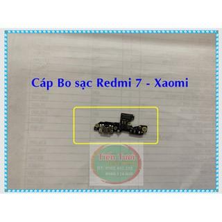 Cáp bo sạc Redmi 7 - Xiaomi Zin Hãng - u15xr thumbnail