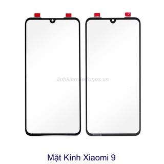 Mặt kính Xiaomi Mi 9 Zin Hãng - u30xr thumbnail