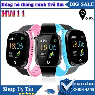 Đồng hồ trẻ em - Đồng hồ HW11 -2 thumbnail