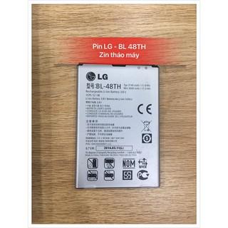 PIN LG BL-48TH ( zin tháo máy ) Zin Hãng - u17xr thumbnail