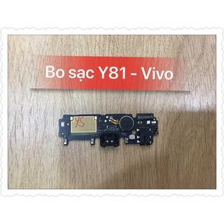 Bo sạc Y81 - Vivo Zin Hãng - u08xr thumbnail