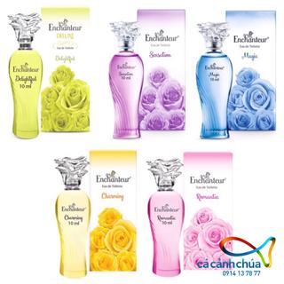 Nước hoa cao cấp Enchanteur 10ml - Hàng công ty - Enchanteur NH 10ml thumbnail