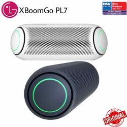 Loa bluetooth LG XBOOM GO PL7 chính hãng - Bảo hành 12 tháng
