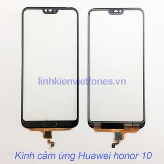 Mặt Kính cảm ứng Huawei Honor 10 Zin Hãng - u20xr thumbnail