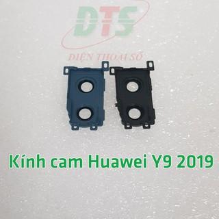 Kính Camera Huawei Y9 2019 Zin Hãng - US088XR thumbnail