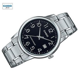Đồng hồ Casio nam MTP-V002D-1B - MTP-V002D-1B thumbnail