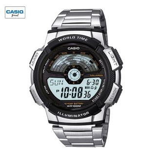 Đồng hồ Casio nam AE-1100WD - AE-1100WD thumbnail