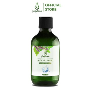 Nước tẩy trang 2 lớp chiết xuất tinh dầu Hoắc Hương 300ml JULYHOUSE - TAYTRANG300 thumbnail