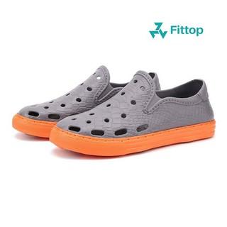 Giày nhựa nam siêu bền nhẹ FITTOP GIAY-001-3 - GIAY-001-3 thumbnail