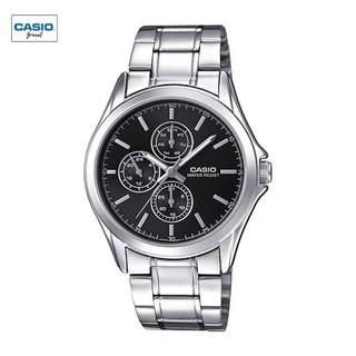 Đồng hồ Casio nam MTP-V302D-1A - MTP-V302D-1A thumbnail