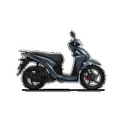 Xe tay ga Honda Vision 110cc năm 2012- phiên bản cá tính