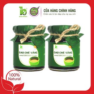 Combo 2 Cao Chè Vằng Lợi Sữa - Giảm Cân - 2CCV thumbnail
