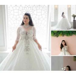 áo cưới size to bíg size về đội em co sẵn nhiều mẫu áo dài ao cưới