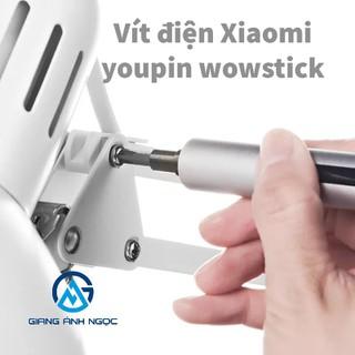 Hot Xiaomi Youpin Wowstick Thử Điện Kép Chính Xác Điện Bộ Tua Vít Mini Tháo Lắp Sửa Chữa Công Cụ Nhôm Tích Hợp Chủ Nhà - VDMXY thumbnail
