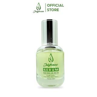 Serum chống lão hoá tinh dầu Hoa Hồng 30ml JULYHOUSE - COS.SRU-ROS30 thumbnail