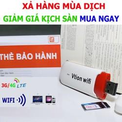 Router Wifi Vtion Chuẩn - Usb Chuẩn Hãng