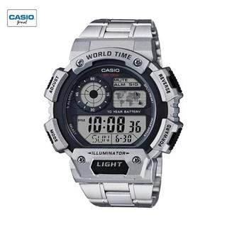 Đồng hồ Casio nam AE-1400WD - AE-1400WD thumbnail