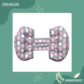 Gối chặn cho bà bầu ONVAON N001 vải Hàn Quốc - ONVAON N001 thumbnail