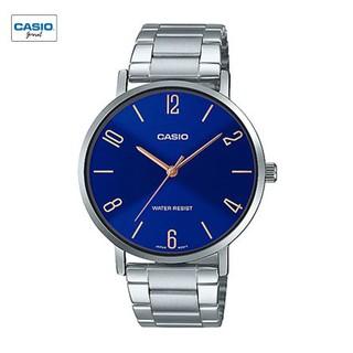 Đồng hồ Casio nam MTP-VT01D-2B - MTP-VT01D-2B thumbnail