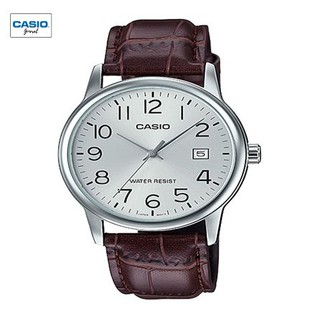 Đồng hồ Casio nam MTP-V002L-7B2 - MTP-V002L-7B2 thumbnail