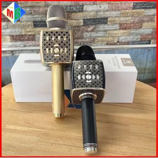Micro Karaoke Bluetooth Kèm Loa YS95 Siêu Hay Chính Hãng cho điện thoại, máy tính bảng - ys95 thumbnail