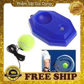 Bộ dụng cụ tập luyện chơi bóng TENNIS kèm bóng - lvll0009 thumbnail