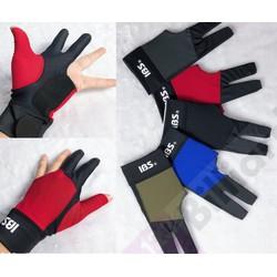 [SIÊU THỊ BIDA] Bao tay IBS Mesh Pro vải lưới [Bao Tay/Găng Tay]