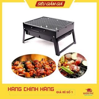 Bếp Nướng Than Hoa Vuông - BẾP NƯỚNG THAN HOA NHỎ - 1 - 0205 thumbnail