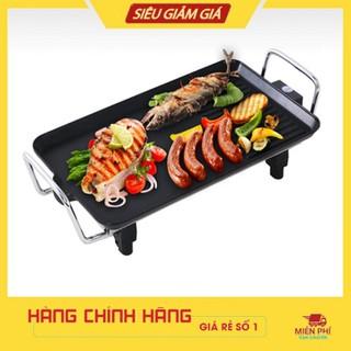 Bếp Nướng - Bếp Nướng Điện BBQ Kiểu Ăn Người Hàn Quốc - BẾP NƯỚNG BBQ ĐIỆN - 1 - 0200 thumbnail
