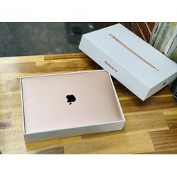 Macbook Air 2018/Core i5/ 8G/ 13in/ Retina/ Pin lâu/ Phiên bản giới hạn/ Màu vàng hồng sang chảnh/ Giá rẻ