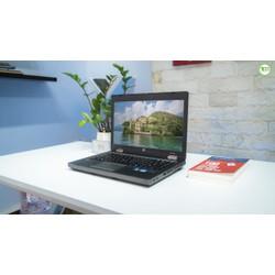 Laptop Hp vỏ nhôm sáng đẹp sang mạnh mẽ i5 8G 500G 14in siêu bền laptop doanh nhân Hp elitebook. usa