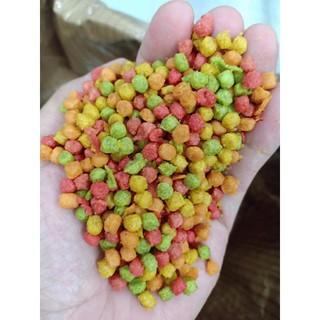 Hạt trái cây gói 100g 500g - Hạt trái cây gói 100g 500g 1