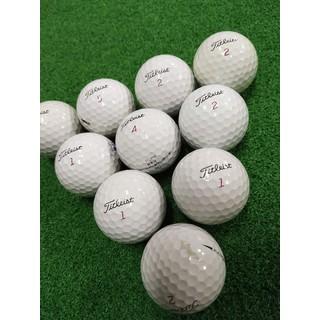 Combo 10 bóng golf Titleist Pro chính hãng - độ mới 60-69 [ĐƯỢC KIỂM HÀNG] - 39417715 thumbnail