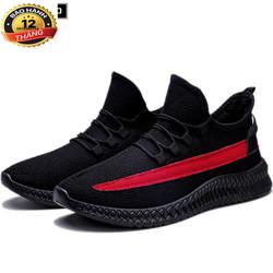 Giày sneaker nam thời trang thoáng khí  - PZS03