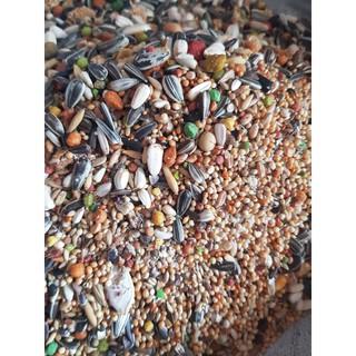 Hạt trộn hàng Bỉ gói 500g - Hạt trộn hàng Bỉ gói 500g thumbnail