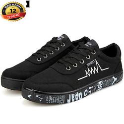 Giày sneaker nam thời trang  - PZS02